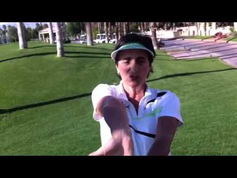 Jamie Zimron: KiAi Golf Wrist & Hand Exercises