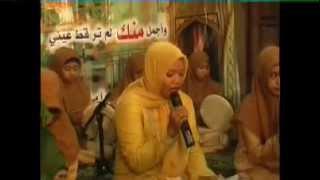 Acara Maulid Nabi SAW Pesantren Nurun Nisa` & Nurul Rijal Malang (Sholawat Nabi).mp4
