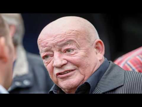Tim Healy‬, ‪Benidorm‬‬, This week