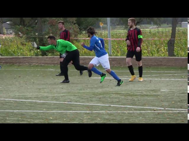 FSV Steinbach II - TSV Vatanspor II -  verpasste Chancen vom 04.10.20
