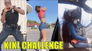 Best KiKi Challenge Videos | KiKi Compilation