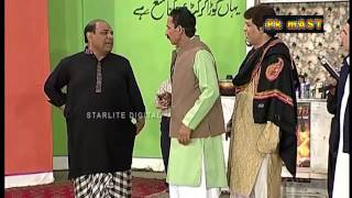 Best Of Agha Majid and Iftikhar Thakur New Stage Drama Comedy Clip | Pk Mast