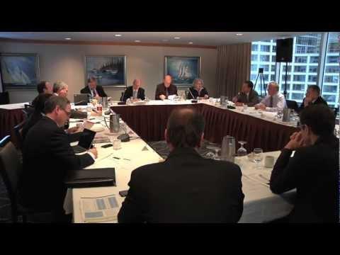 Economists Cautiously Optimistic about B.C.'s Economy
