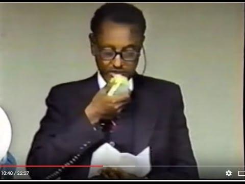 Jalduu, Oromiyaa 1991 Kutaa 3