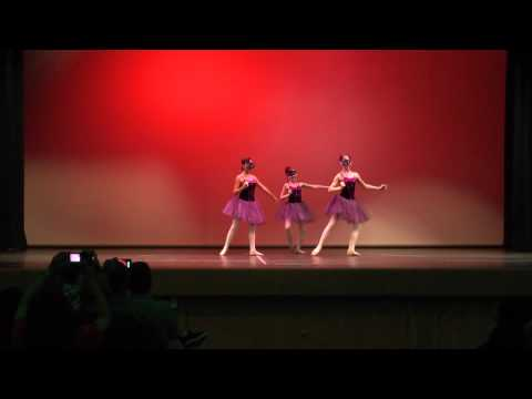 "The Sacramento Academy of Dance Presents ""Masquerade"""