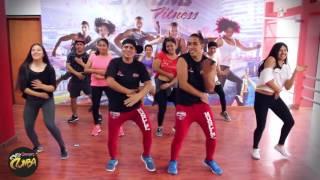 Coreografía - Más Macarena (Gente de zona ft Los del Río)