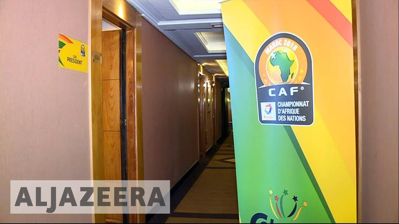 Morocco 🇲🇦 ready to host African Nations Championship