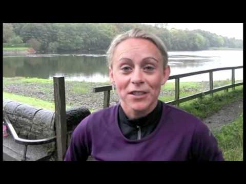 Jenny Meadows Video Blog - Oct 2011