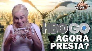 HBO GO agora vale a pena?