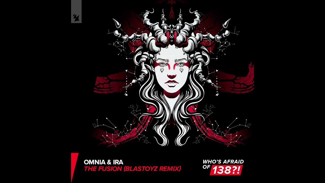 Download Omnia & IRA - The Fusion (Blastoyz Remix)
