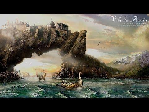 Nordic/Viking Music - Valhalla Awaits