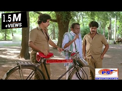 | Pandiarajan Comedy |