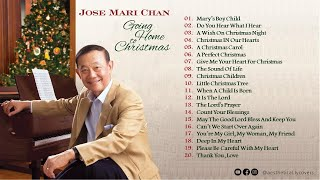 Best of Jose Mari Chan 2021 Nonstop Christmas Songs   Christmas in our Hearts, A Perfect Christmas