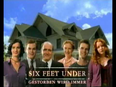 Six Feet Under Deutsch