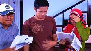 Hamil Tua, Alyssa Soebandono Tetap Syuting - Seleb On Cam 22 Januari 2015