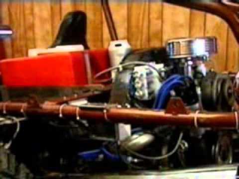 Free Energy - Water Car Inventor Murdered.AVI
