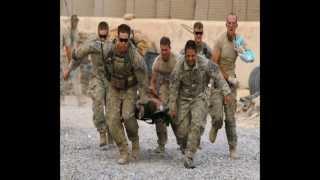 Афганистан и NATO(сша)