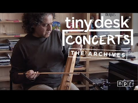 Liv @ NPR Music Tiny Desk Concert (From The Archives)