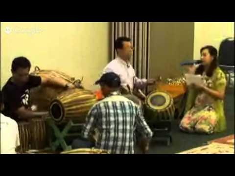 Dhamma Brothers & Sisters Khathina Pwe