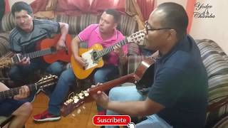Musica Rockolera en Vivo - Santiago Chamba, Jhonny Chamba