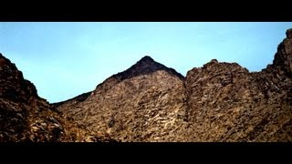 The Real Mount Sinai Found in Saudi Arabia (ReUpload)