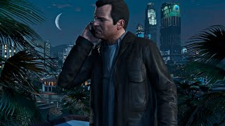 GTA V Players Have Found A New Cell Phone Secret