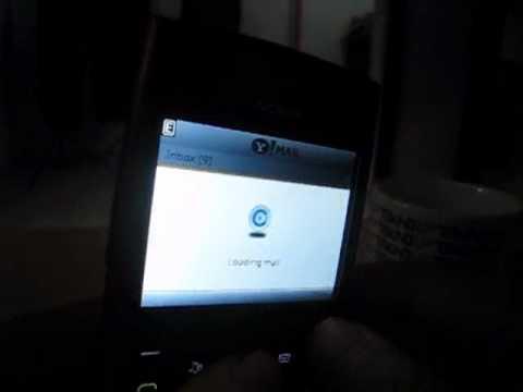 Nokia X2 02 mati lampu.