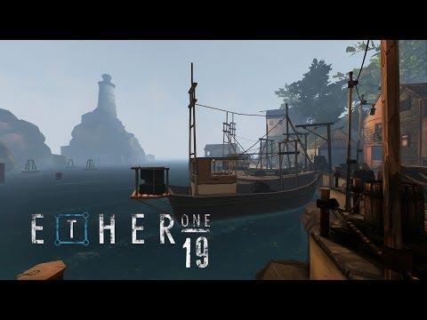 Ether One #019 - Pinwheel Cinema [deutsch] [Full HD]