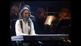 Only Because of You - Roger Hodgson, formerly of Supertramp - with Orchestra Mp3