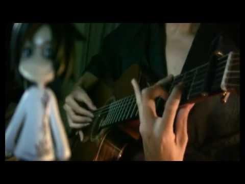 "Tokyo Incidents ""Toumei Ningen"" On Guitar By Osamuraisan 東京事変「透明人間」"