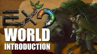 EXO Mankind Reborn - World Introduction