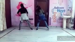 jutti kasuri | harshdeep kaur| ja ve mundeya |ranjit bawa dance