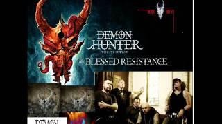 DEMON  HUNTER UNDYING