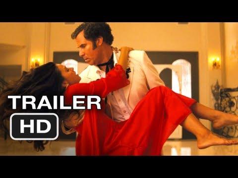 Casa de Mi Padre - Will Ferrell Movie (2012) HD