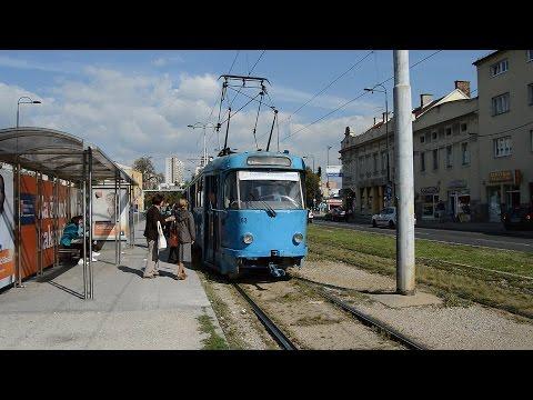 Sarajevo Trams