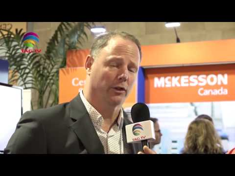 Showcase 360 - McKesson Pharmacy Trade Show Toronto 2017