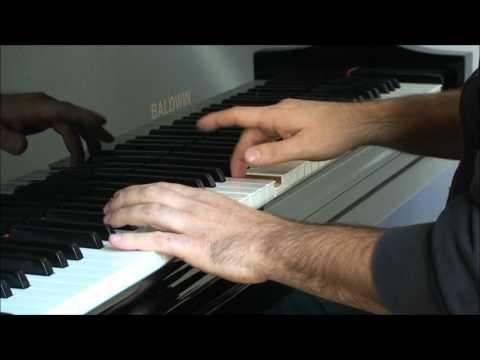 Lezioni di Piano Jazz - Consigli per l'Improvvisazione - Video Lezione n. 5