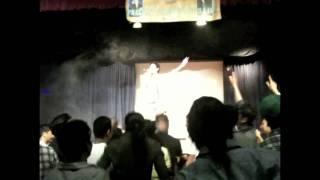Prashant Tamang... Yo Man Ta Mero Nepali Ho..... ( PART- 1) video by kisan grg