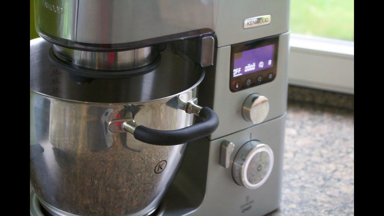 Kenwood Cooking Chef Gourmet / Kenwood Küchenmaschine/ neues Modell ...