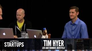 - Startups - Tim Hyer of Rentcycle - TWiST #193