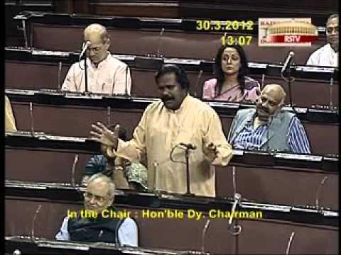 K.Rahman Khan - A farewel interview as Deputy Chairman, Rajya Sabha - by Rajya Sabha TV