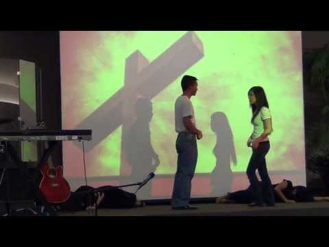 Musical Drama by Greenfield Youth Group - July 7, 2013
