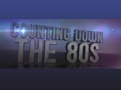 Counting Down the 80s ..1984 - The Top 20 Songs of '84
