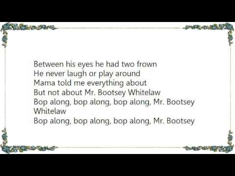 Ike  Tina Turner - Bootsey Whitelaw Lyrics