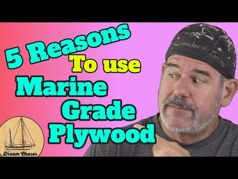 5 Unique Differences between Marine and other Plywood Grades
