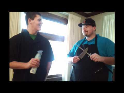 SNL Iron Chef.wmv