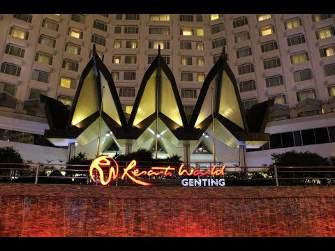 FarmTrip Travel Blogger to Resorts World Genting, Malaysia