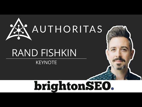 Rand Fishkin Keynote - BSEO '18