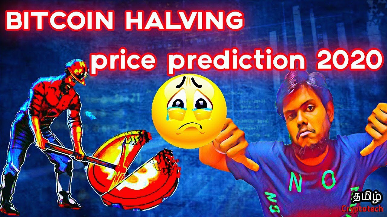 Bitcoin Halving 2020 Prediction/Bitcoin Market Update