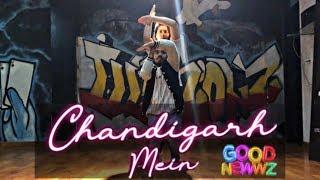 Chandigarh Mein Good Newwz Akshay,Kareena,Diljit,Kiara Badshah,Harrdy,Asees,Tanishk Dance Cover